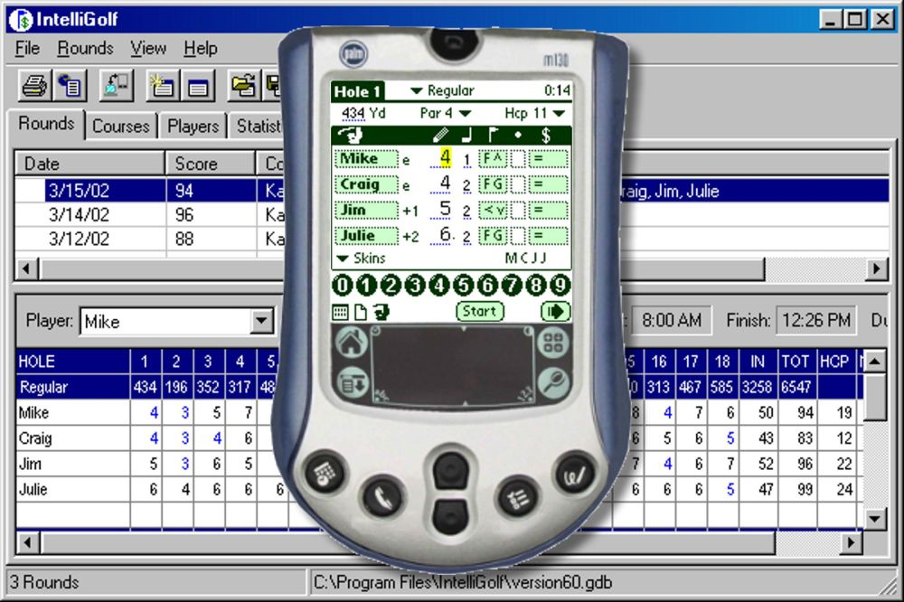 IntelliGolf_Palm_print