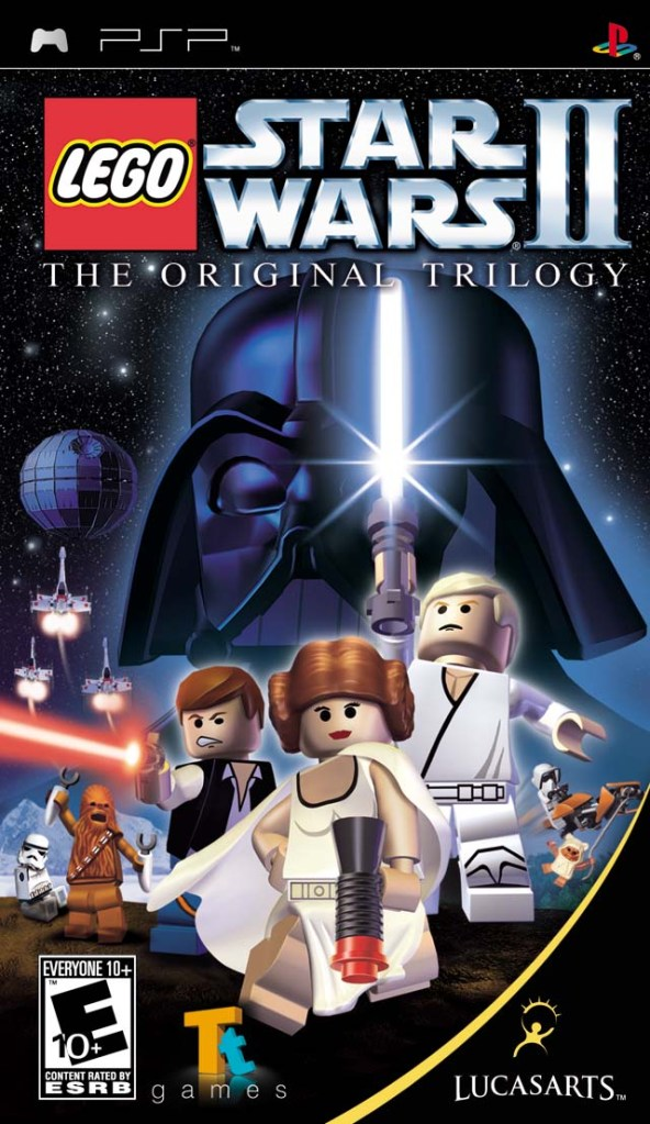 Star Wars II - Original Trilogy
