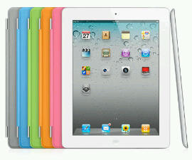 iPad 2 and Smart Covers