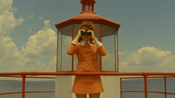 "Scene from ""Moonrise Kingdom"" (2012)"