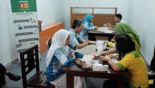 Sharing Session with HSBC Manila HR Team – www ibenimages com