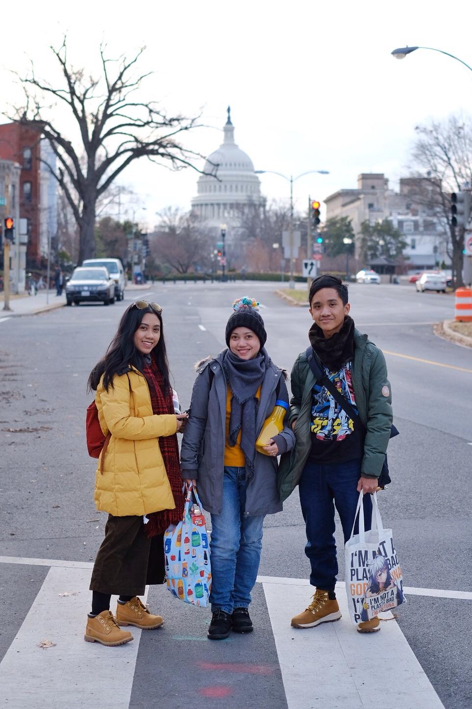 Change of Pace to Washington DC – www.ibenimages.com